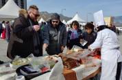 남도발음식협회 회원들의 남도발효음식을 알리는 10여년의 활동 귀감