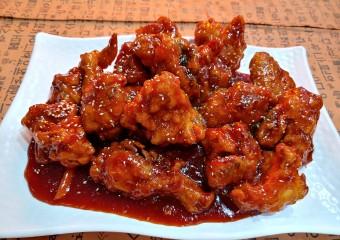 치킨요리학원, 배달요리학원 수강 인기